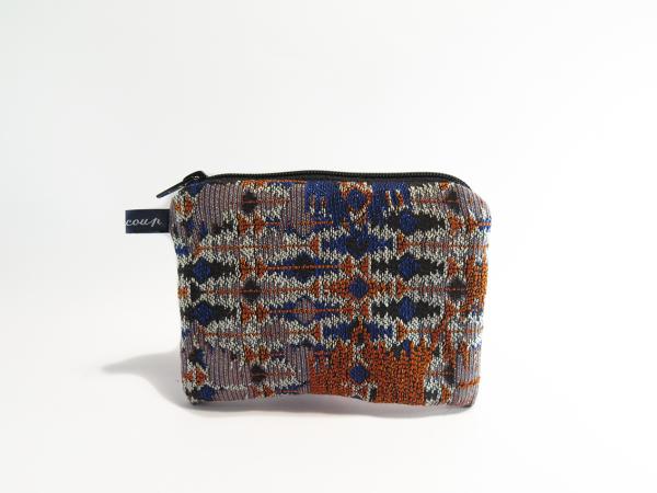 batik bleu camel 1