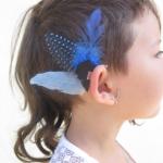 enfant blue