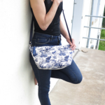 sac tiger porté
