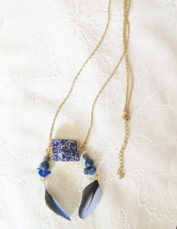 collier-plume-naturelle-lapis-lazuli-quartz