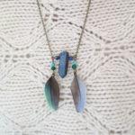 collier-plume-naturelle-pierre-semie-precieuse