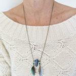 collier-plume-naturelle-pierre-semie-precieuse-bleu